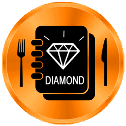 Diamond Menu